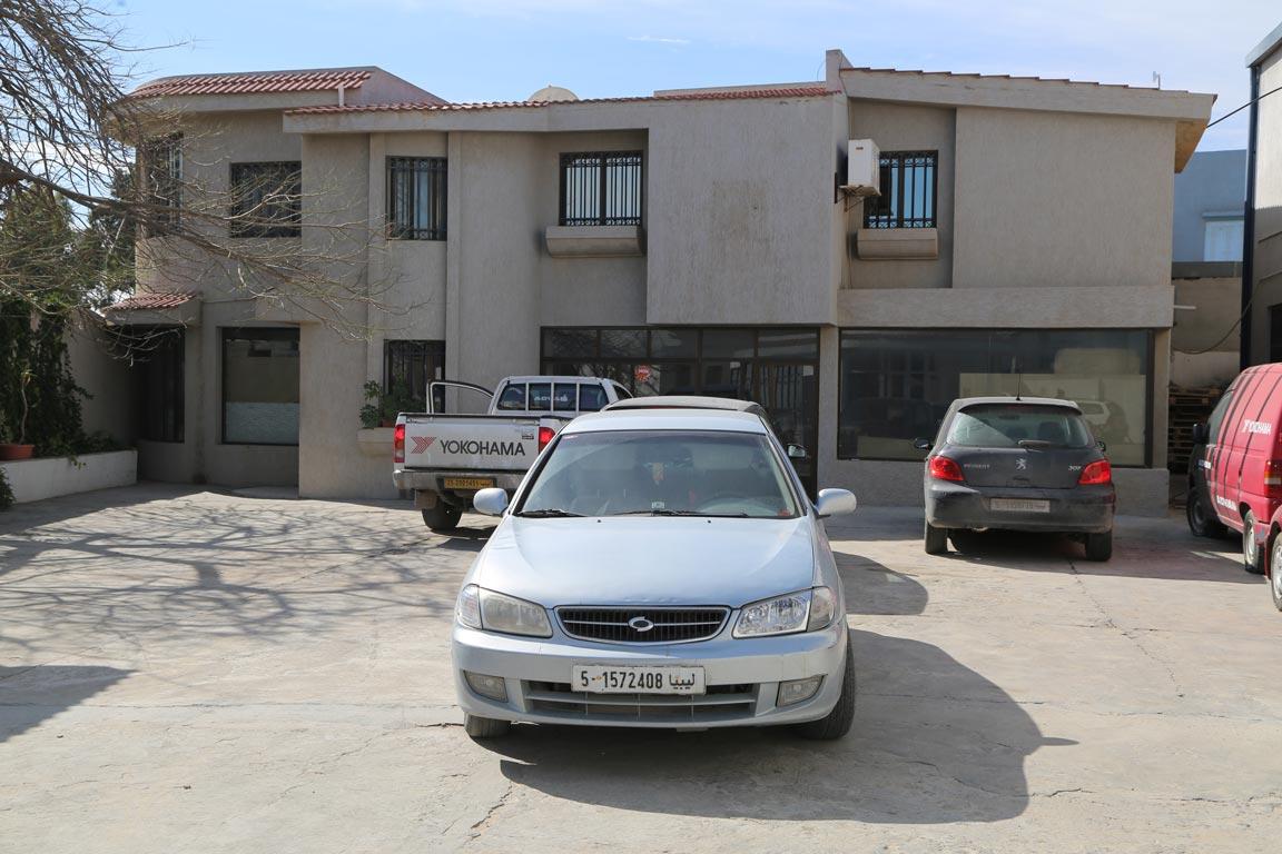 Tripoli Auto Sales >> Orasco Orasco Group